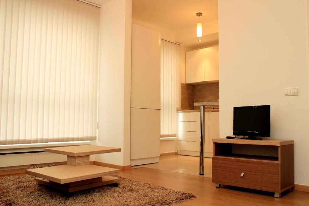Saint George Palace Apartments & Spa