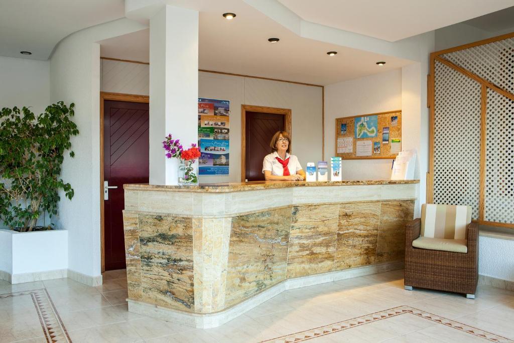 Apartamentos Paya fotografía