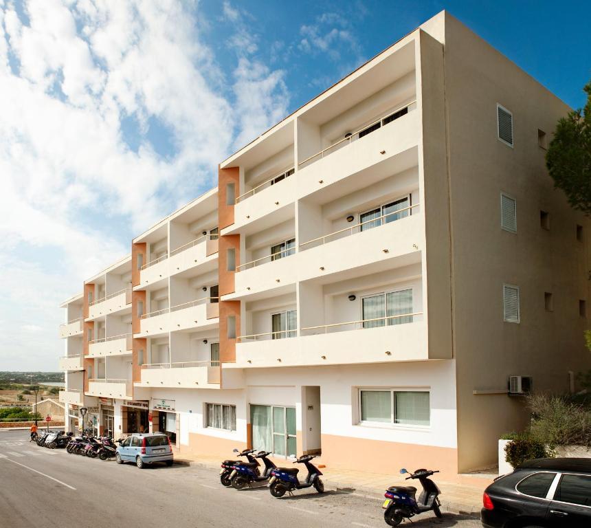 Bonita foto de Apartamentos Paya