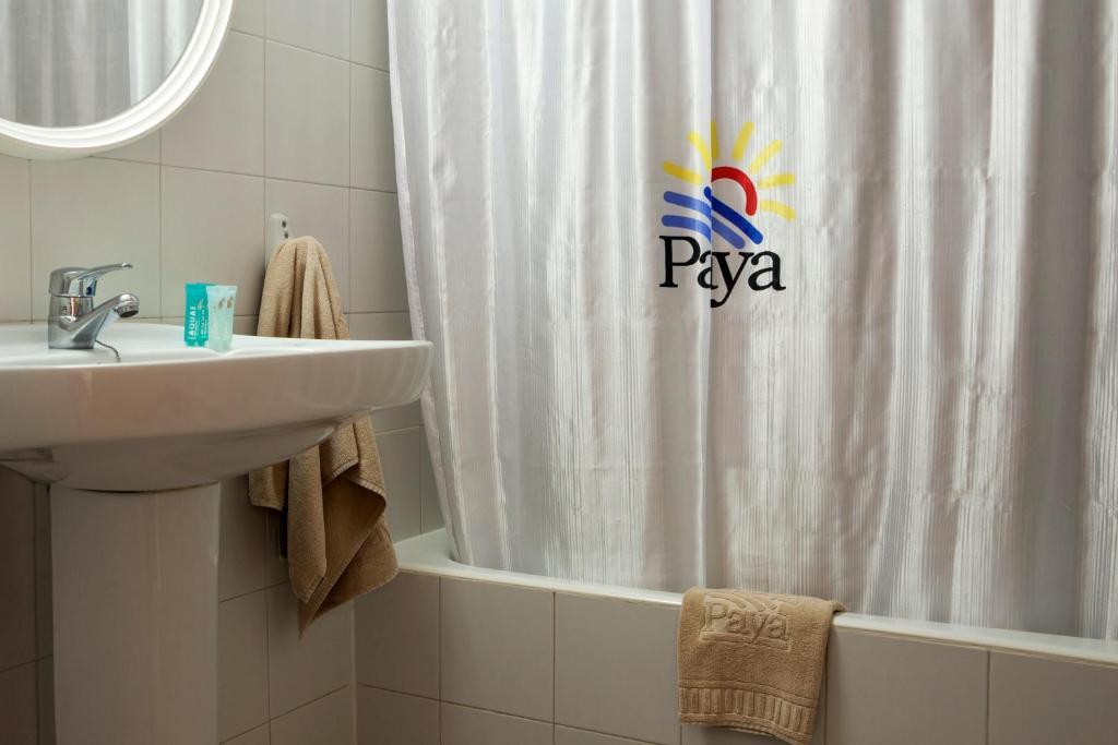 gran imagen de Apartamentos Paya