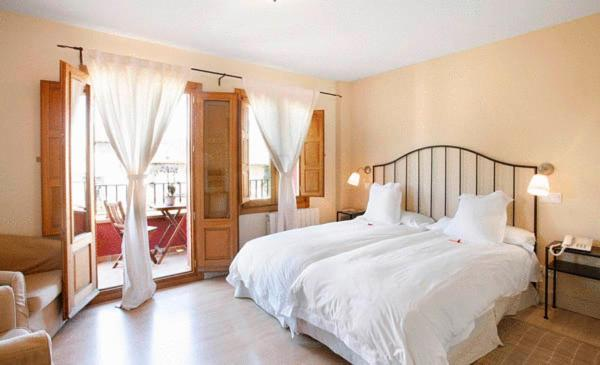 boutique hotels in community of madrid  107