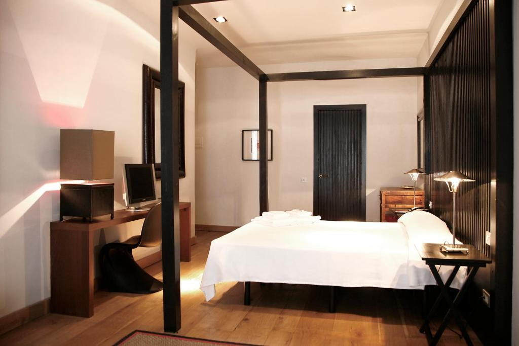boutique hotels barcelona  158