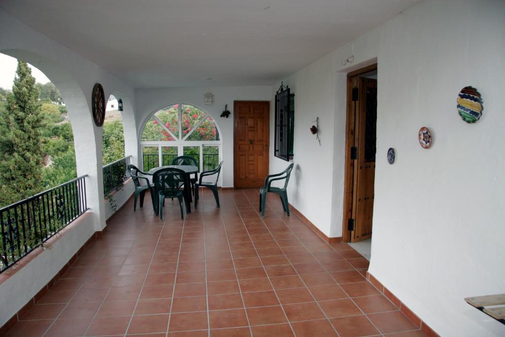 Imagen del El Lagarillo