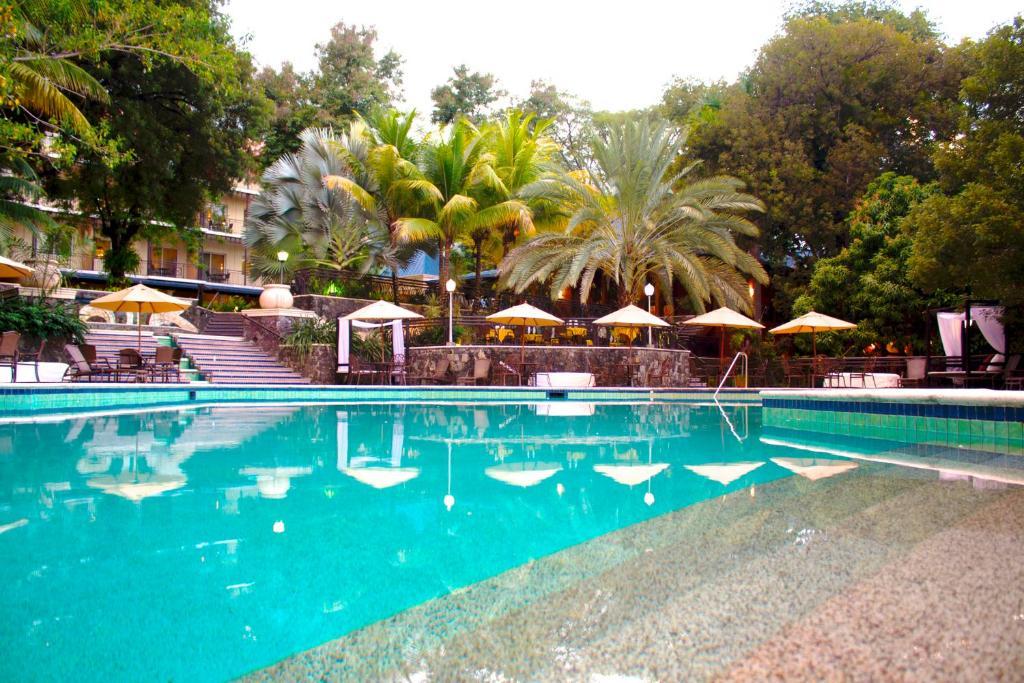 Karibe Hotel Port Au Prince