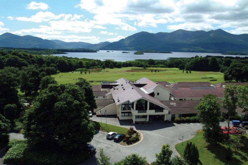 Castlerosse Park Resort Irland Killarney Booking Com