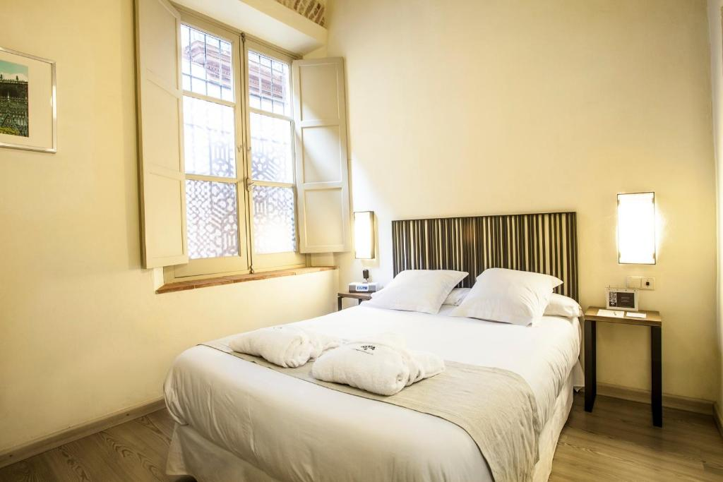 boutique hotels in sevilla  64