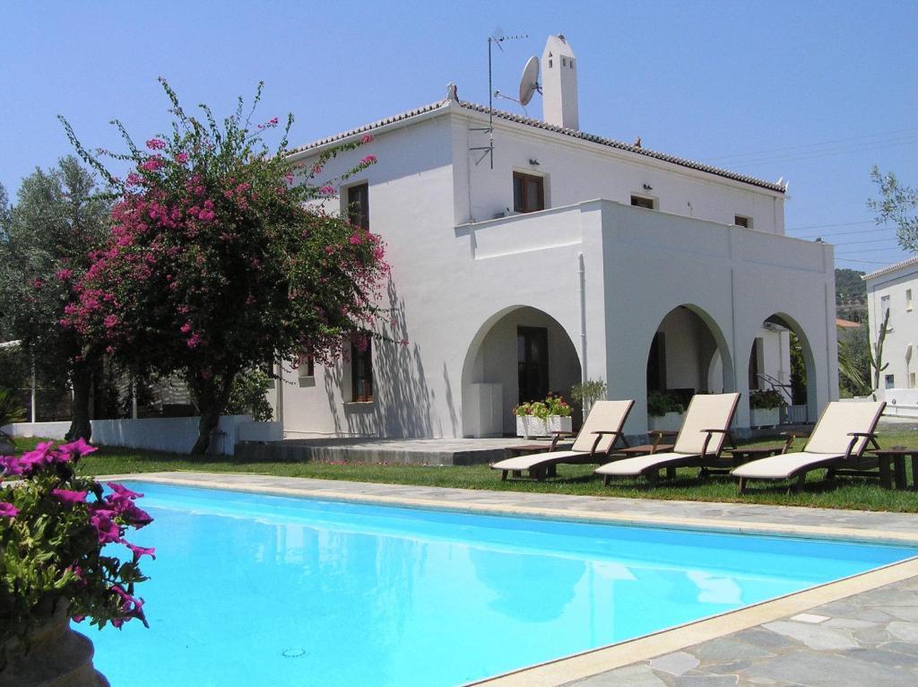 2510369 - Villa Irini