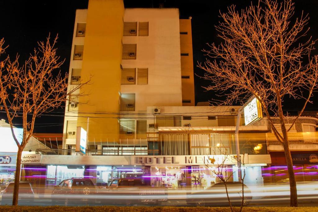 Hotel Menossi, Río Cuarto, Argentina - Booking.com