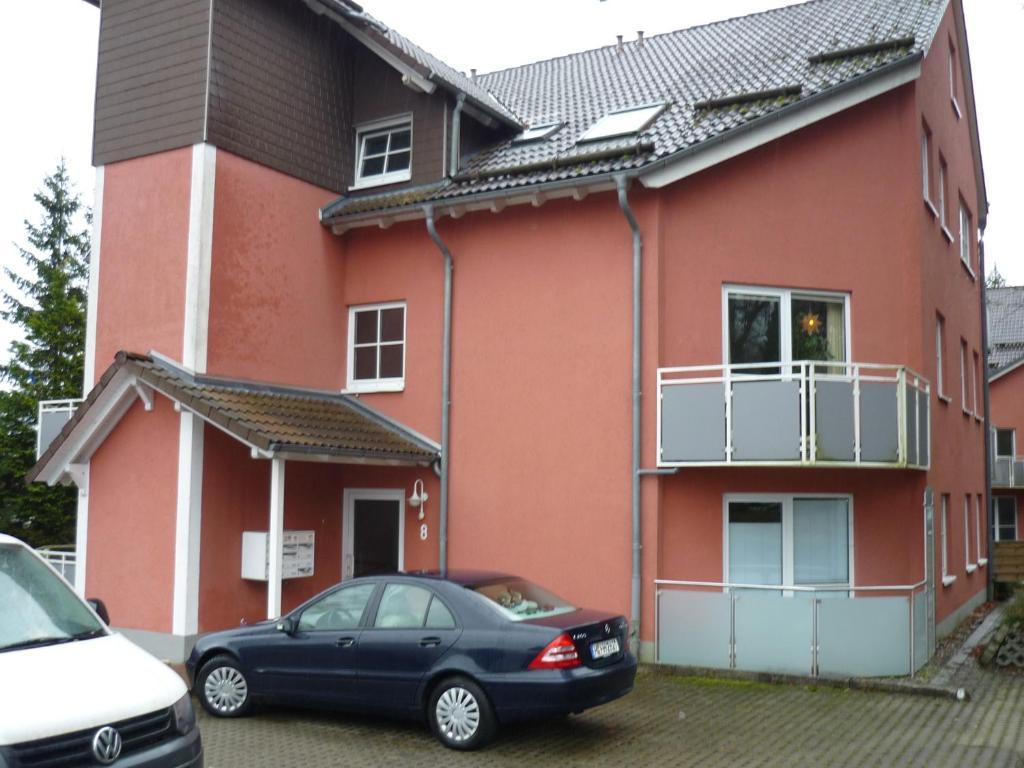 leilighet ferienwohnung braunlage tyskland braunlage. Black Bedroom Furniture Sets. Home Design Ideas