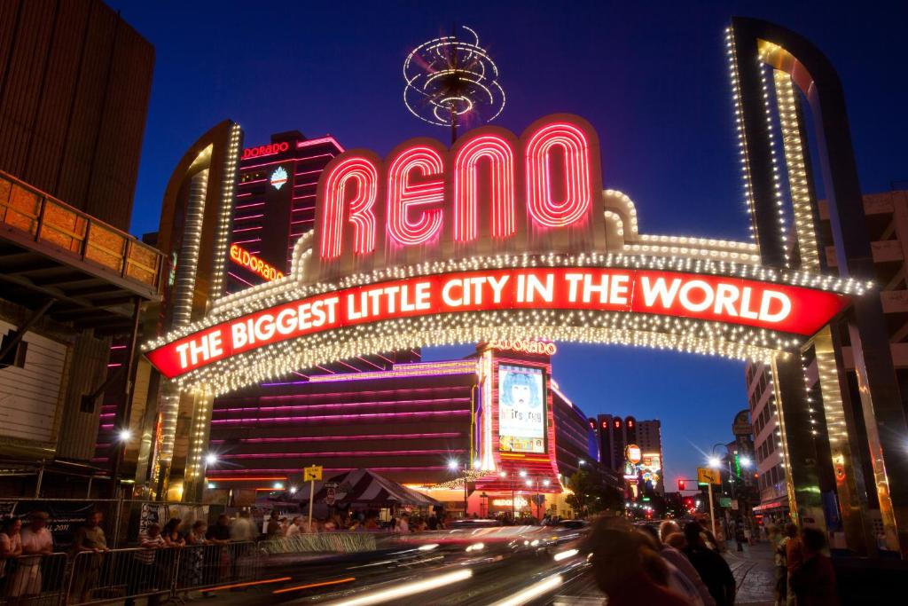 Entertainment reno Adult in