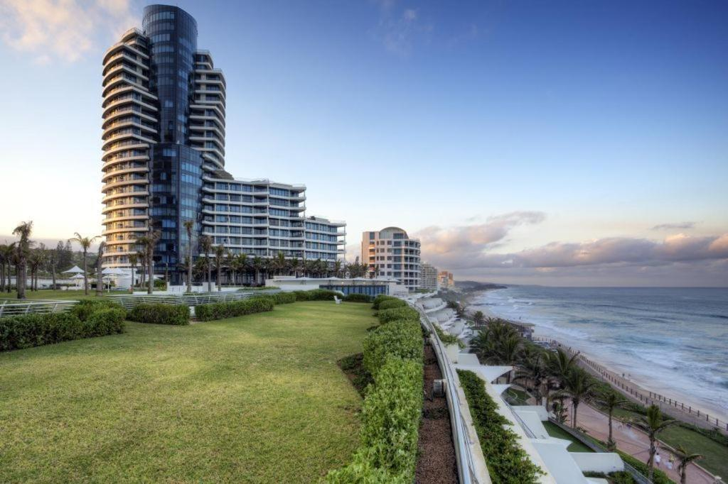 Apartment The Pearls Of Umhlanga Luxury Durban South