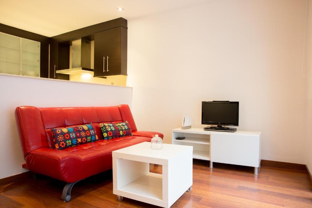 Apartament Font del Lleó foto