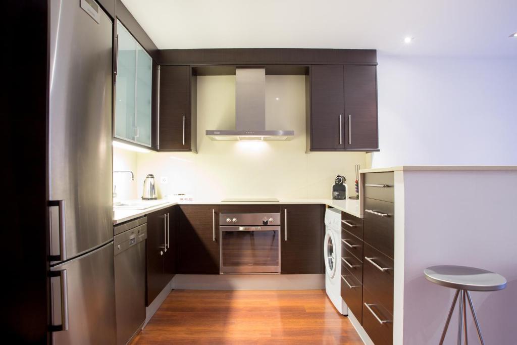 Bonita foto de Apartament Font del Lleó