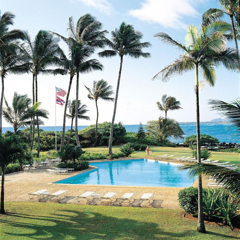 Condo Hotel Lae Nani Kauai by Outrigger, Kapaa, HI - Booking.com