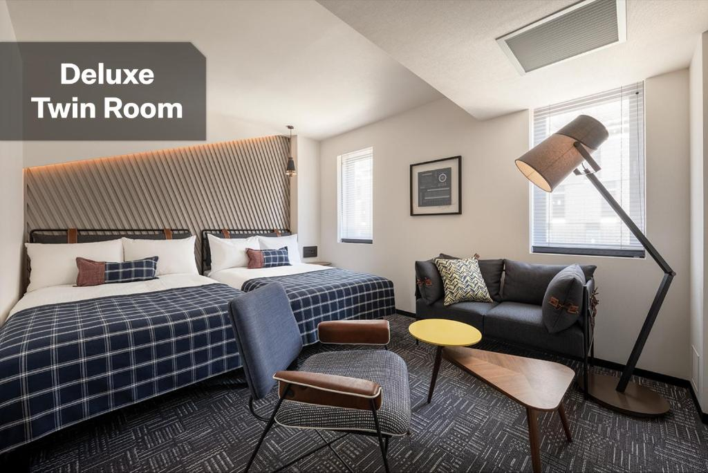 ポイント3.2人で暮らすを体験できるお部屋