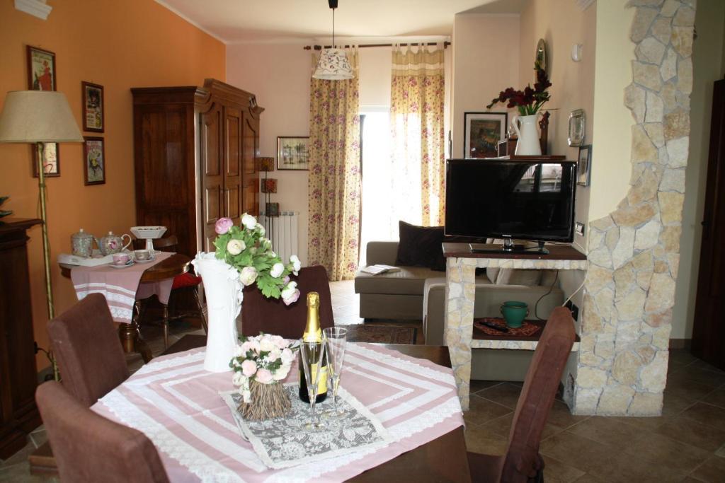 Hôtel proche : La Littorina