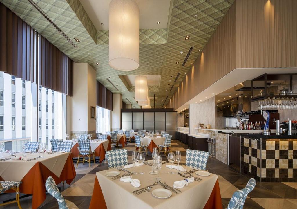 ポイント3.眺望も素敵なイタリアンレストラン