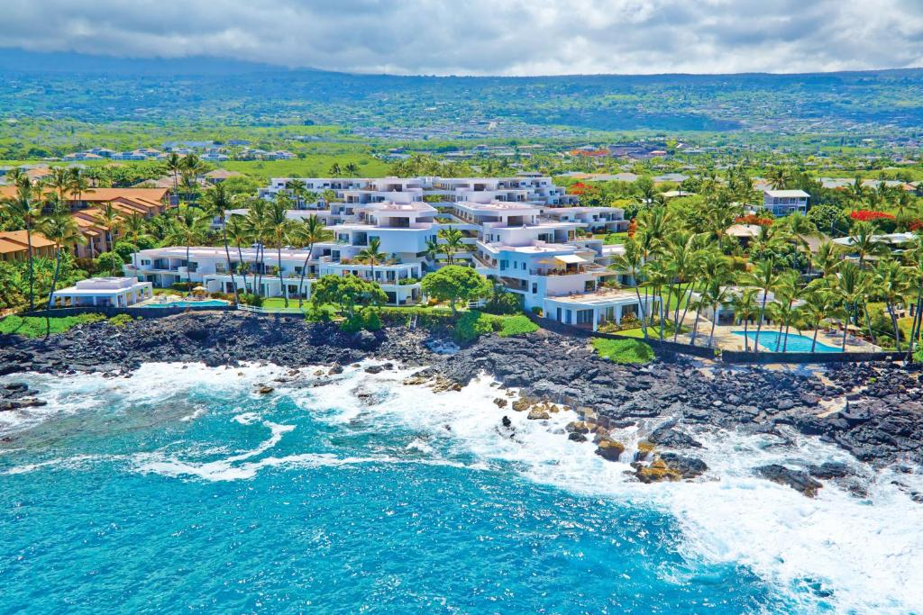 Big Island Hawaii  Star Hotels