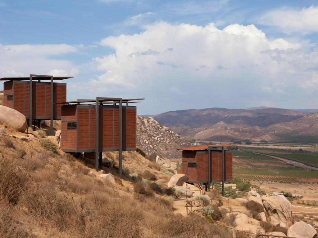 Lofts de Encuentro Guadalupe