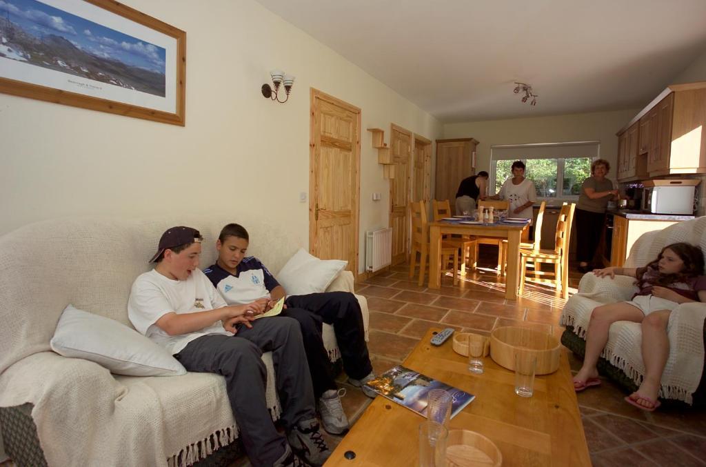 Corralea Activity Centre & Cottages