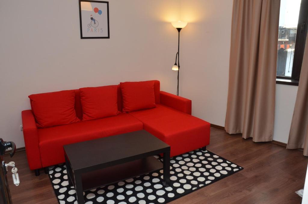 Къща за гости Гости Лайън Хаус - Велико Търново