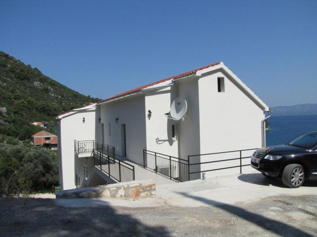 Villa Evita Apartments