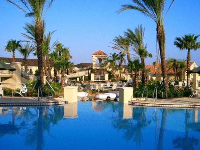 Villas At Regal Palms Davenport Fl Booking Com