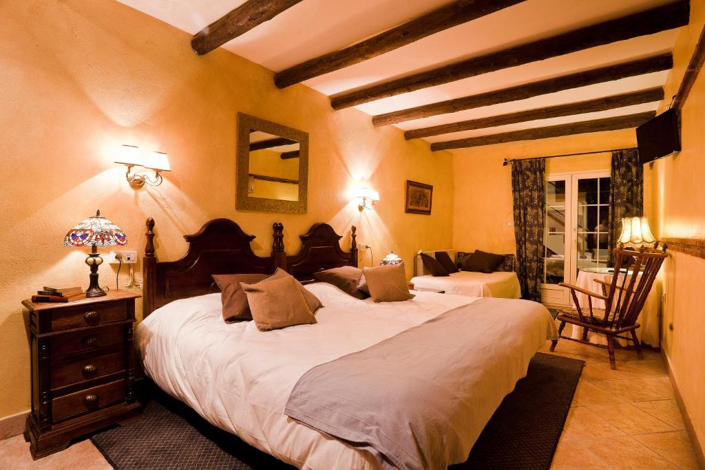 boutique hotels la zubia  8