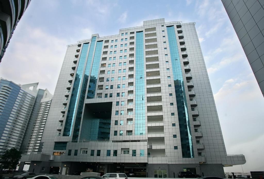 Gulf oasis hotel dubai uae for Hotel reservation in dubai