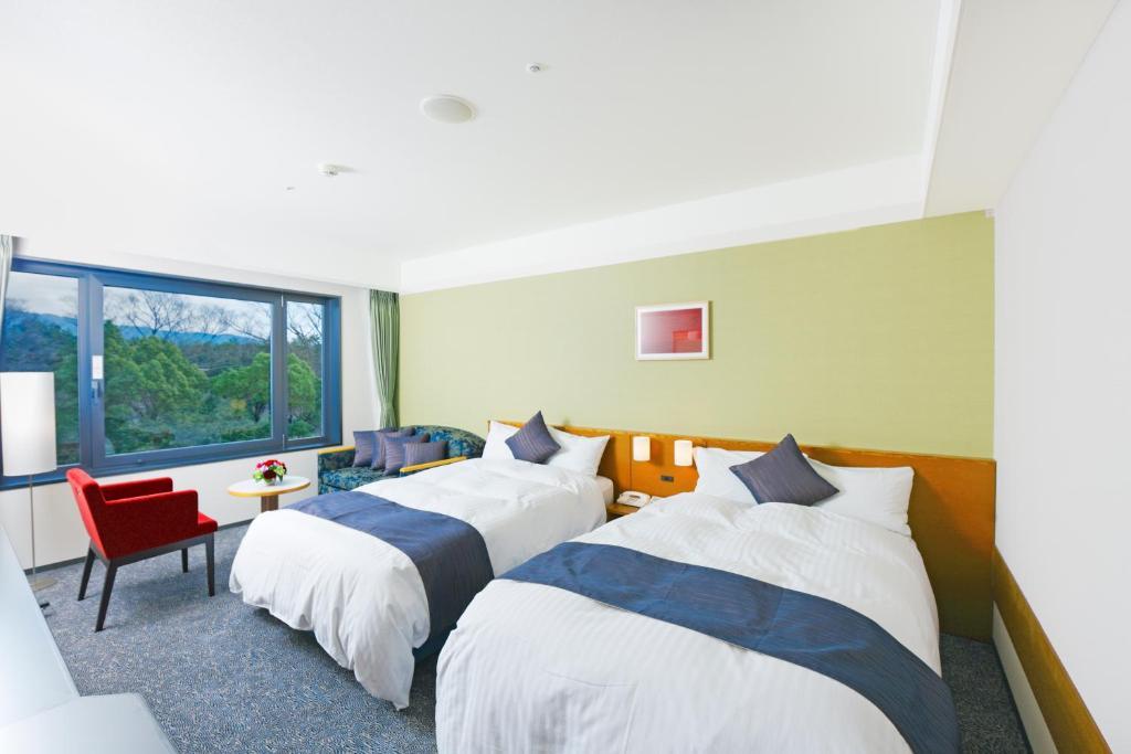 hoteles recomendados en kyoto
