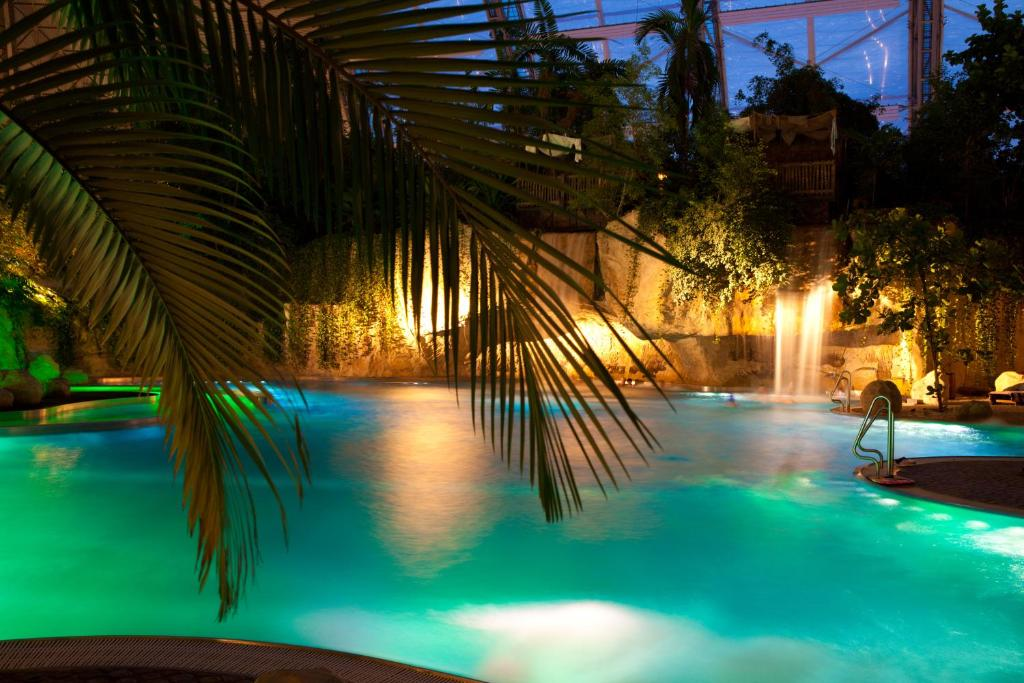 Resort Tropical Islands, Krausnick, Germany