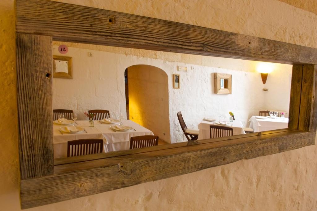 boutique hotels menorca  136