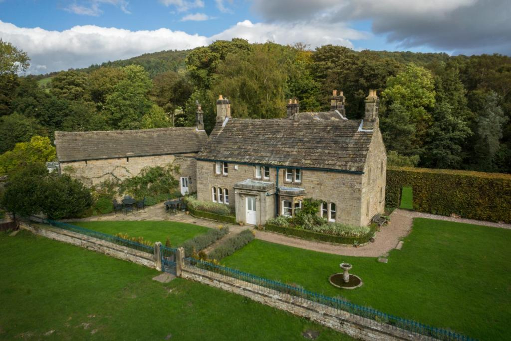 heathy lea bed and breakfast baslow updated 2018 prices