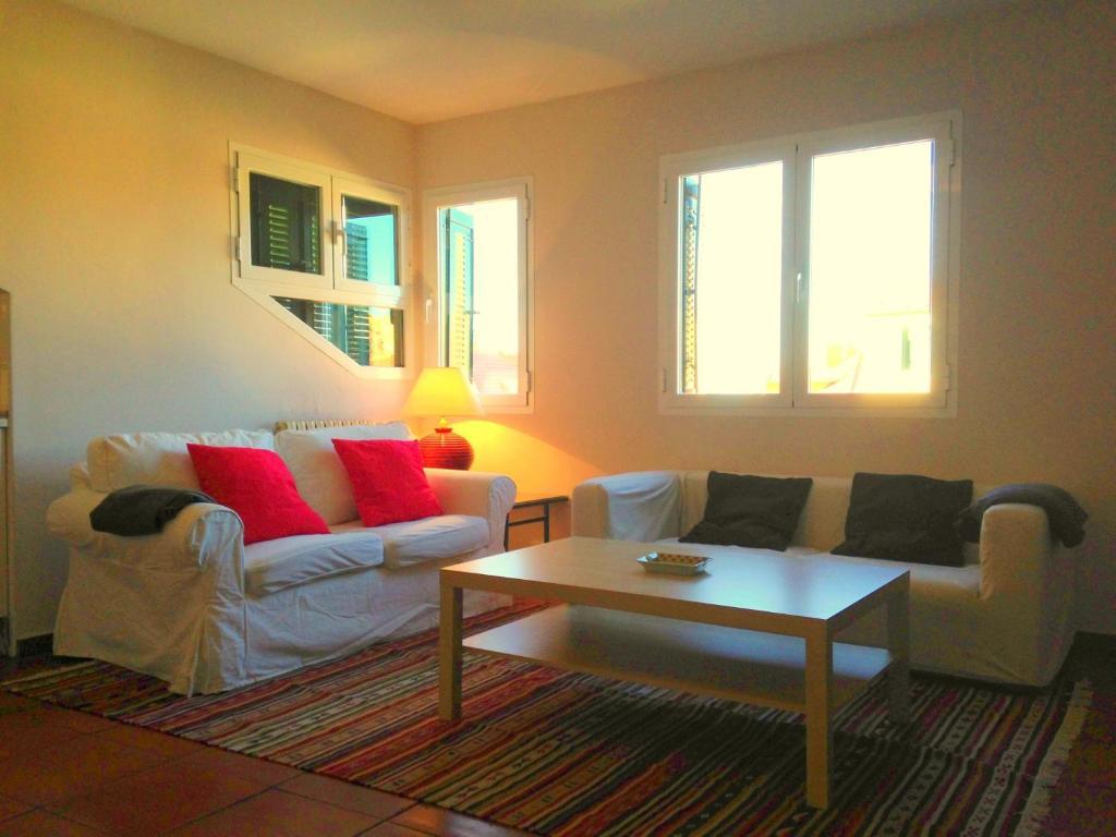 Apartments In Turégano Castile And Leon