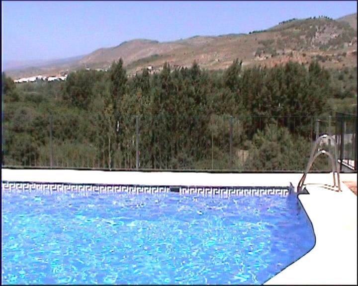 Alojamiento Rural Río Andarax foto