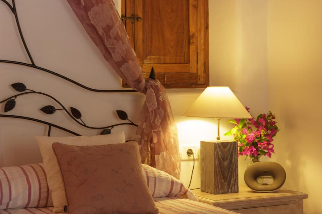 boutique hotels in sant miquel de balansat  34