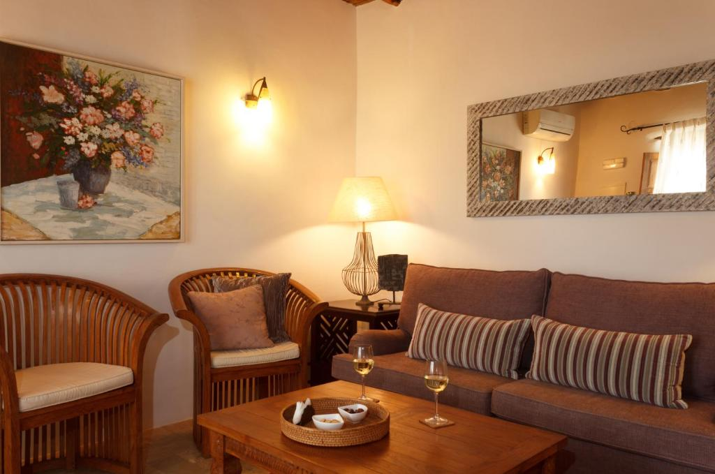 boutique hotels in sant miquel de balansat  32