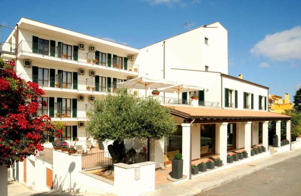 Hotel Angedras