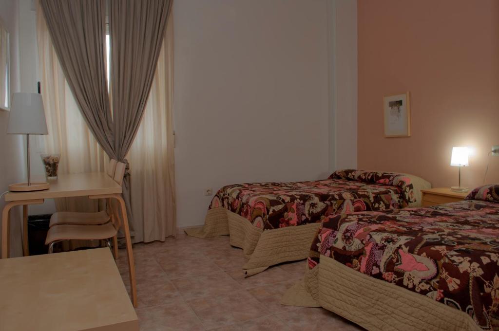 Apartamento Turístico La Ribera del Marco imagen