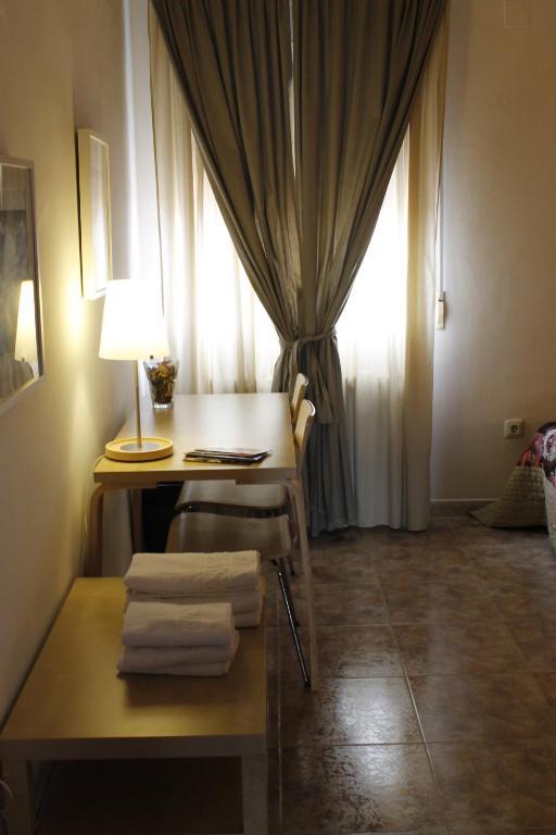 gran imagen de Apartamento Turístico La Ribera del Marco