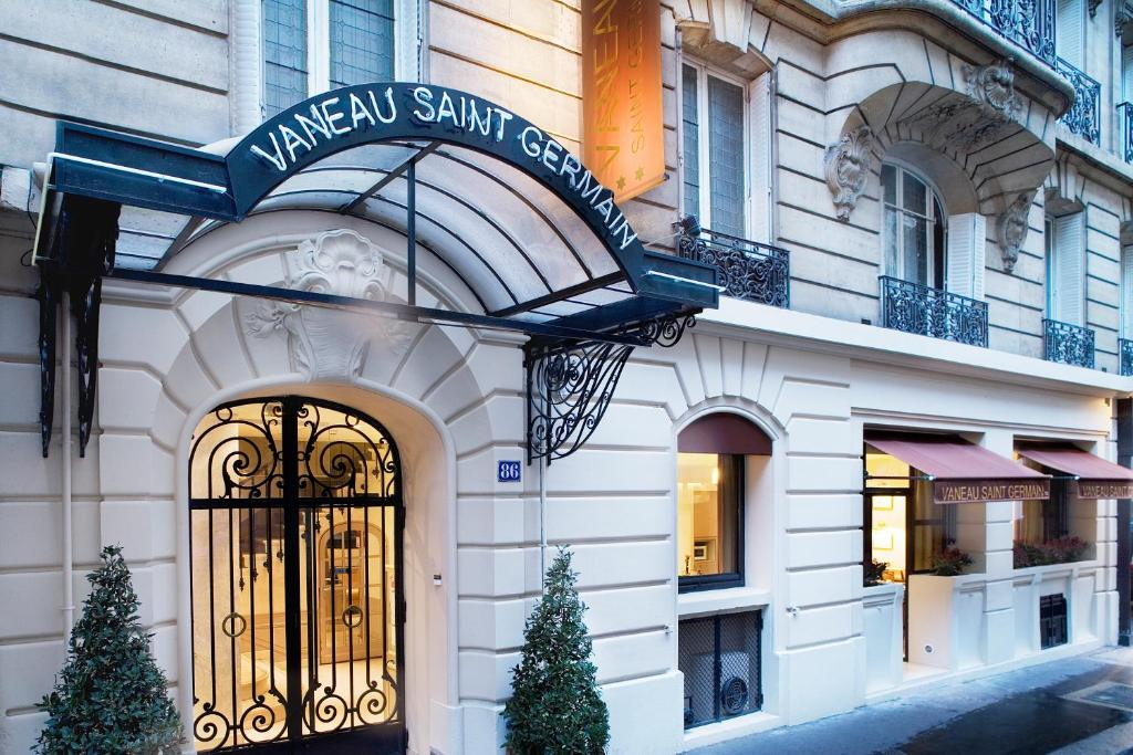 h tel vaneau saint germain paris updated 2018 prices