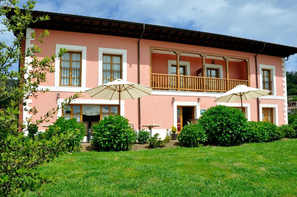 boutique hotels asturias provinz  247