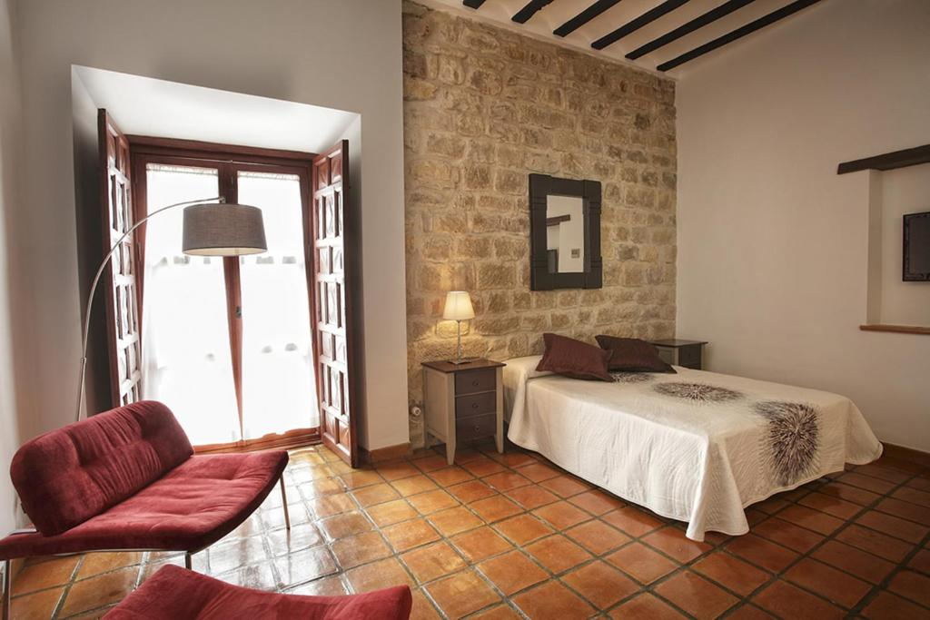 boutique hotels in jaén  2