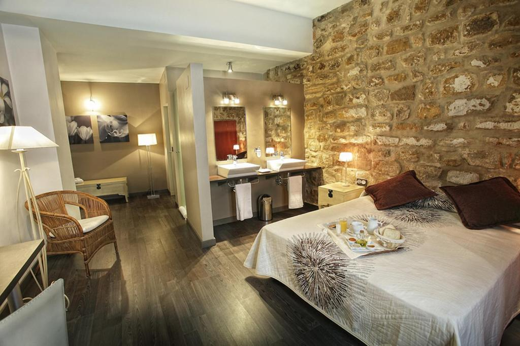 boutique hotels in jaén  1
