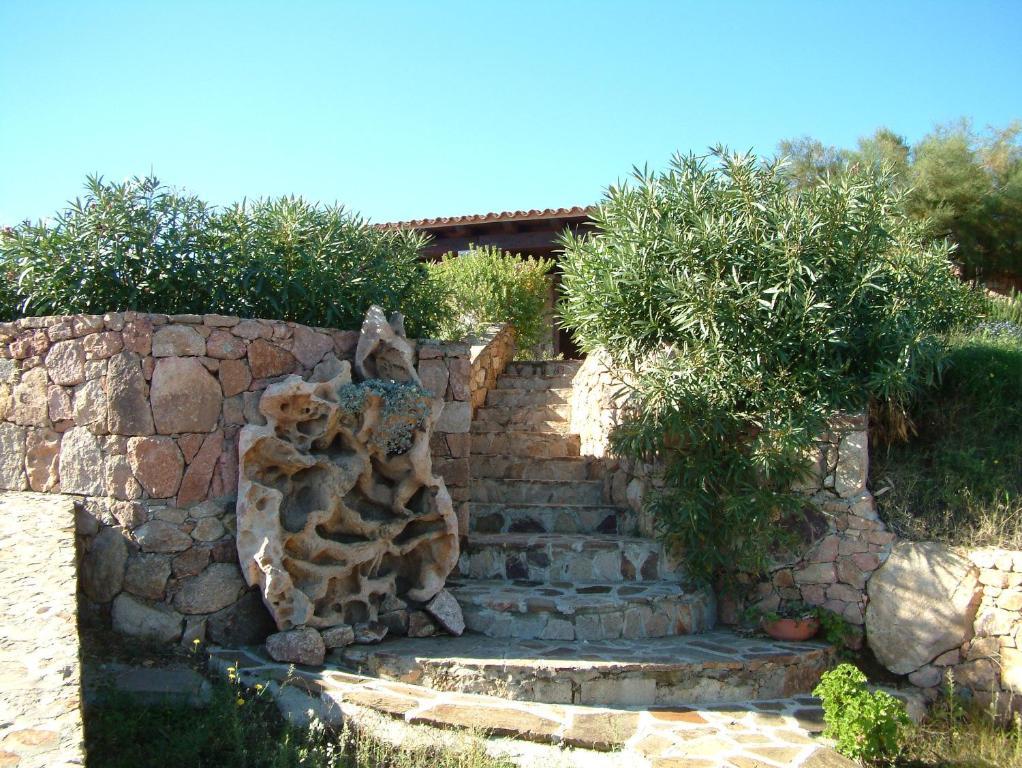 Castle in San Teodoro sale