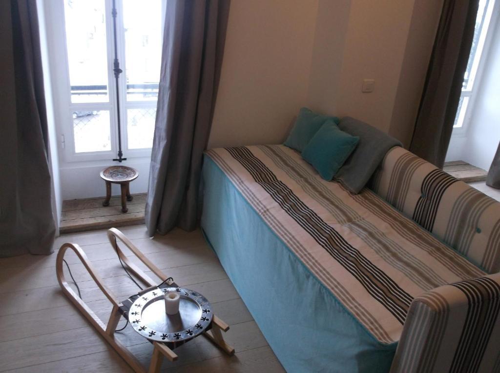appartement résidence astoria, chamonix-mont-blanc, france
