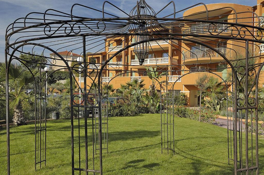appart hotel lou castelet carros avec des photos bookingcom - Lou Castelet Carros Mariage