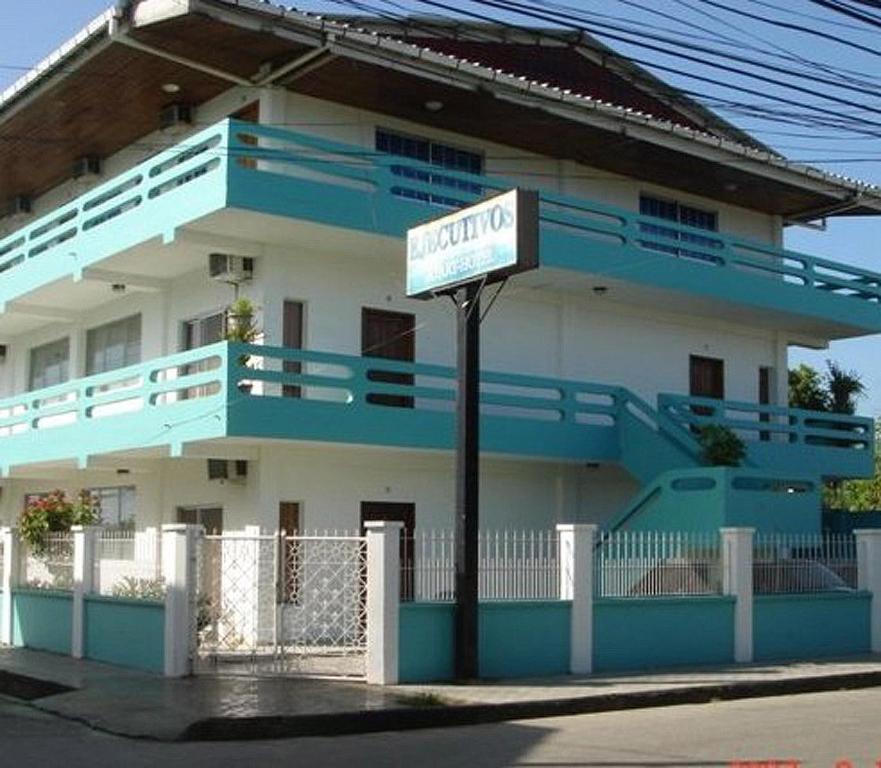 Apartments In Tela