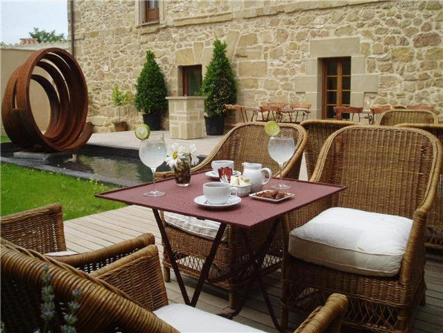 boutique hotels in la rioja  231