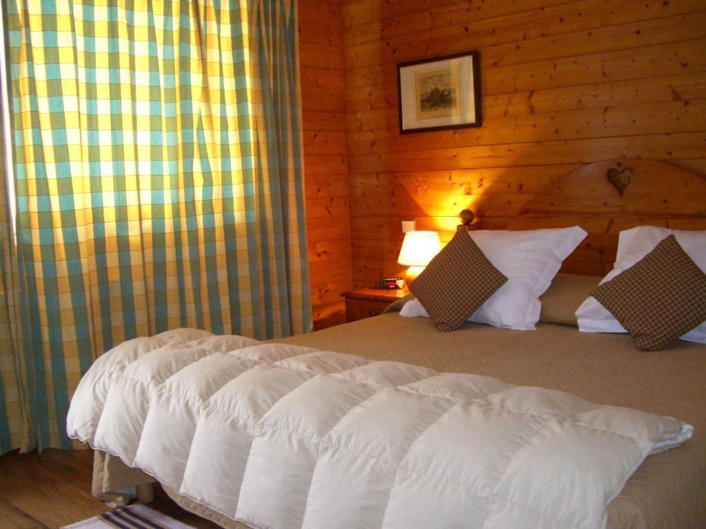 Lecornu Bedroom Suites Hotel La Savoyarde Chamonix Mont Blanc France Bookingcom